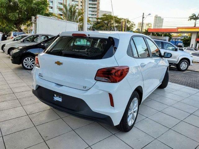 Chevrolet Onix LT 2 2022 - ( Zero KM ) - Foto 4