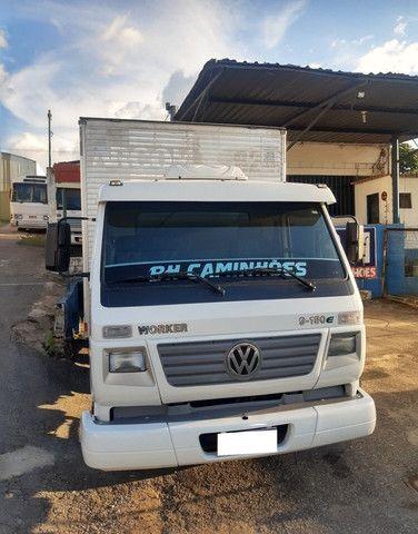Vw 9-150 Worker (PARCELAMOS) - Foto 2