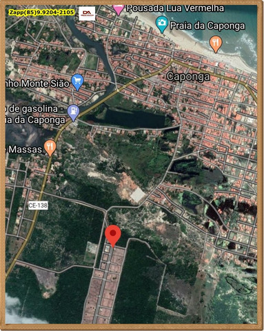 Loteamento em Caponga- Cascavel- Invista e ligue %@#% - Foto 20