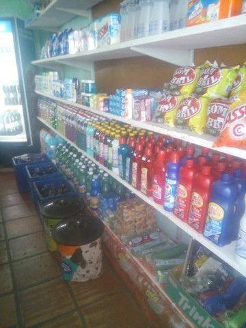 Mercearia e padaria aceito um carro como parte de pagamento - Foto 4