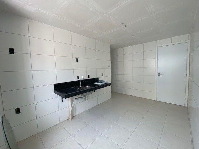 Apto c/ 3 quartos, 2 suítes da Moura Dubeux na Beira-Mar de Olinda - Foto 16