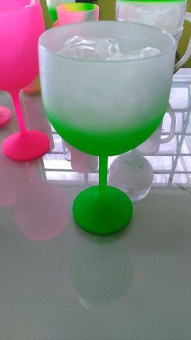 Taças de gin  - Foto 3