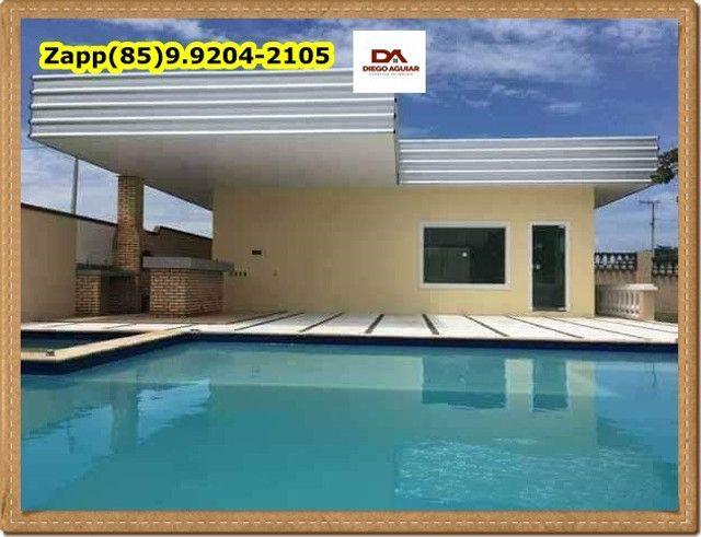 Loteamento em Caponga- Cascavel- Invista e ligue %@#% - Foto 2