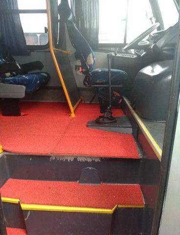 Micro ônibus  Marcopolo Sênior  - Foto 7