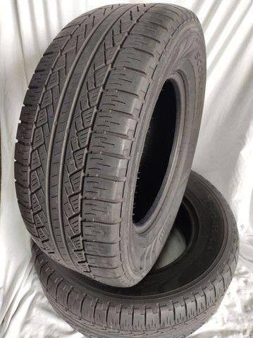 Pneu 265/65/17 Pirelli