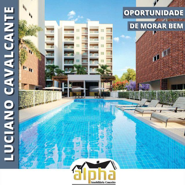Residencial Terrazza - Fortaleza - CE Engenheiro Luciano Cavalcante