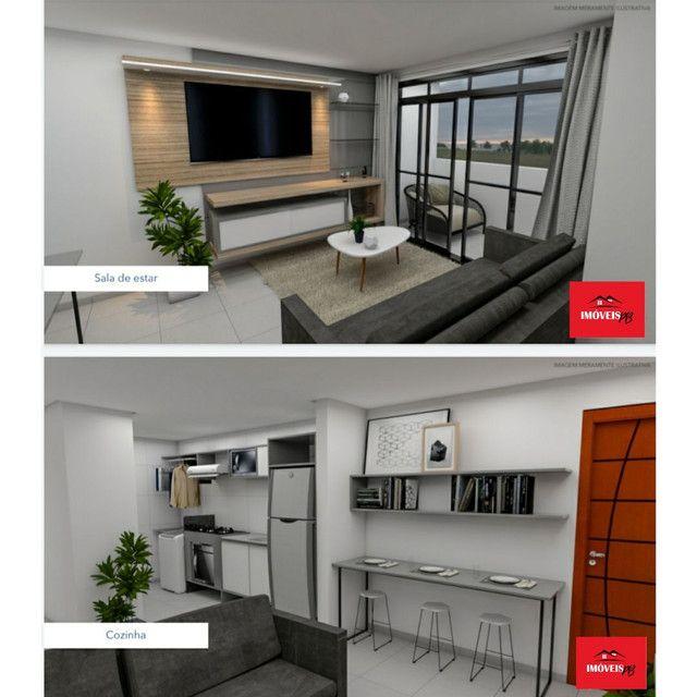 Apartamento em Paratibe, Valentina, muçumagro, João Pessoa PB - Foto 3