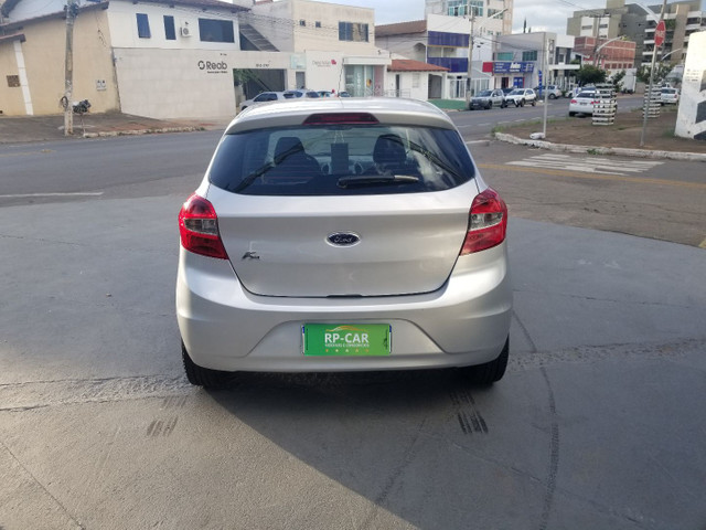 Ford Ka 1.0  - Foto 3