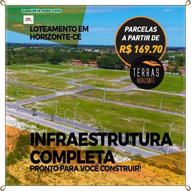 Lotes Terras Horizonte $$#$ - Foto 7