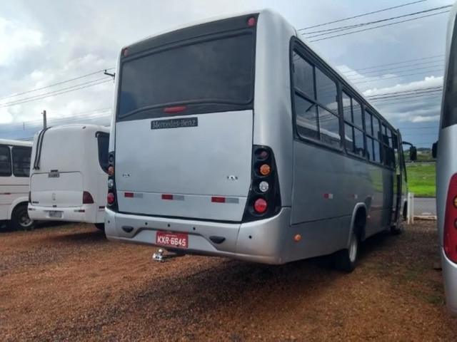 Micro ônibus  Marcopolo Sênior  - Foto 5