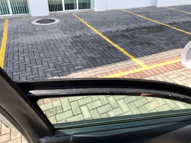 Hyundai Santa Fé Blindada ( Blindagem Centigon Nivel 3A ) - Foto 13