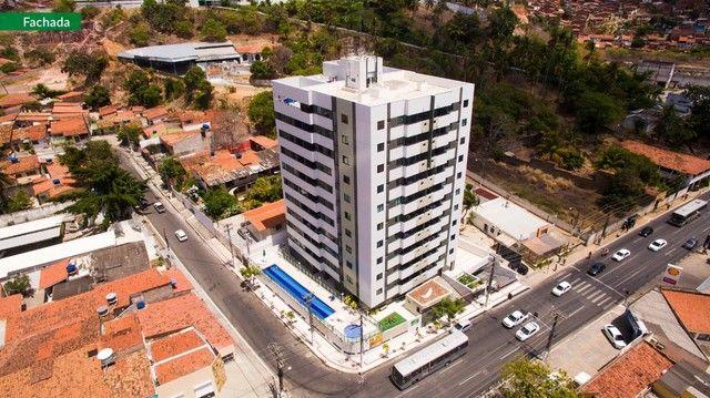 Apartamento à venda com 3 dormitórios em Mangabeiras, Maceió cod:IM1068