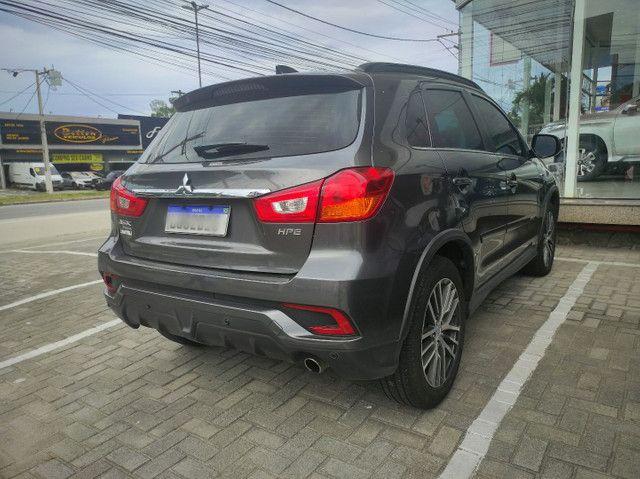 ASX 2.0 HPE 4x4 AWD 2020 17.000 km Único Dono (ELAINE *) - Foto 4