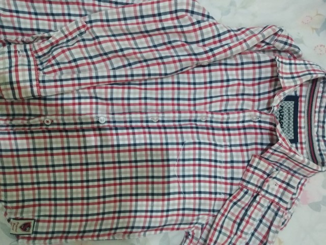 Camisa infantil  - Foto 3