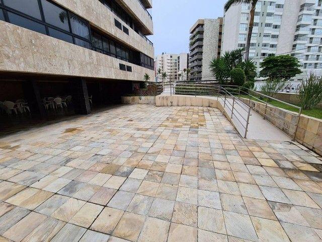 Apartamento para venda tem 248 metros quadrados com 4 quartos em Ponta Verde - Maceió - Al - Foto 4