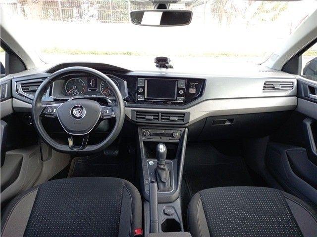 Volkswagen T-Cross Comfortline 1.0 tsi (turbo) - 2020 unico dono impecavel - Foto 7
