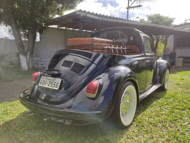 Fusca Pick Up beer *1° do BRASIL*