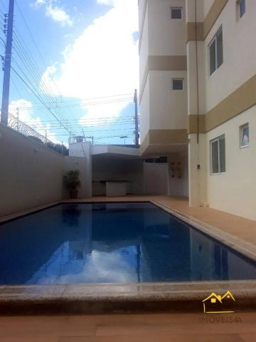 (Vende-se) Residencial Córdoba - Apartamento com 3 dormitórios à venda, 74 m² por R$ 260.0 - Foto 16