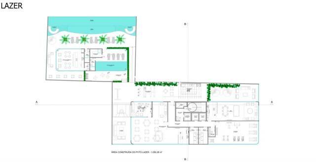 Apartamento à venda com 3 dormitórios em Barra norte, Balneário camboriú cod:683 - Foto 17