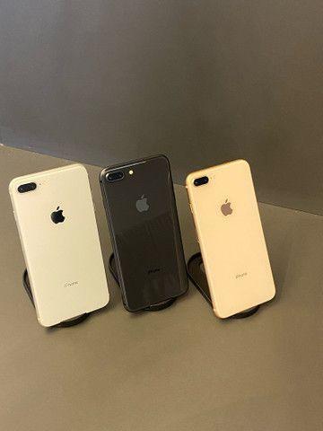 iPhone, 8, Plus, 64gb (SEMI-NOVO) LOJA FÍSICA