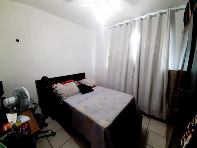 Apartamento à venda com 2 dormitórios em Amaro lanari, Coronel fabriciano cod:1113 - Foto 10