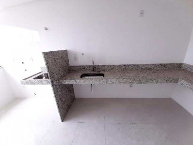 Apartamento à venda com 3 dormitórios em Iguaçu, Ipatinga cod:477 - Foto 12