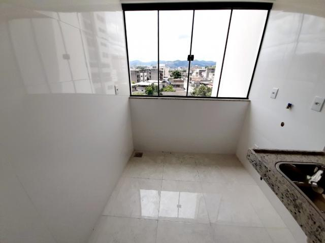Apartamento à venda com 3 dormitórios em Iguaçu, Ipatinga cod:477 - Foto 13