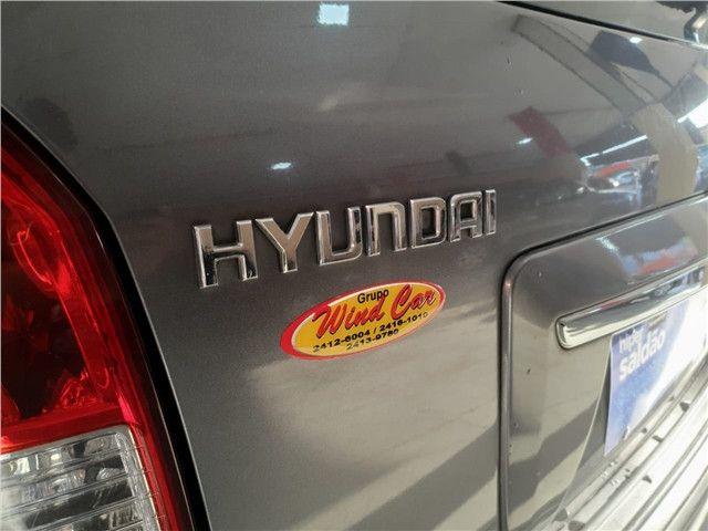 Hyundai Tucson 2015 2.0 mpfi gls 16v 143cv 2wd flex 4p automático - Foto 7