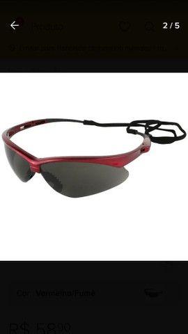 Óculos Nemesis  - Foto 3