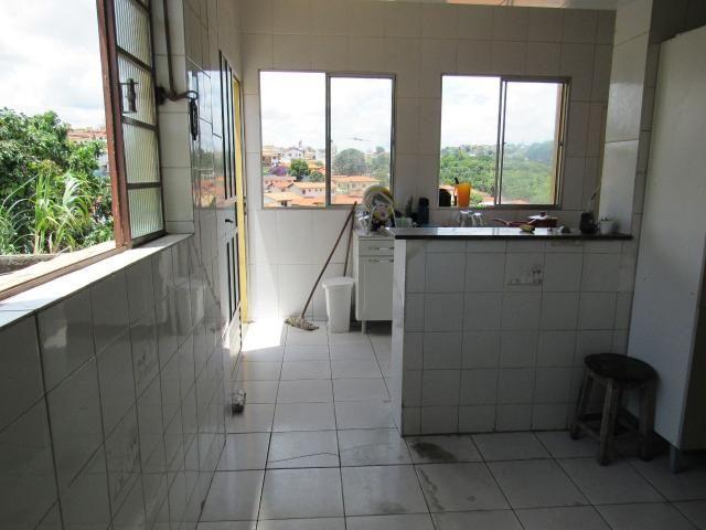 Casa à venda com 4 dormitórios em Caiçara, Belo horizonte cod:6286 - Foto 18