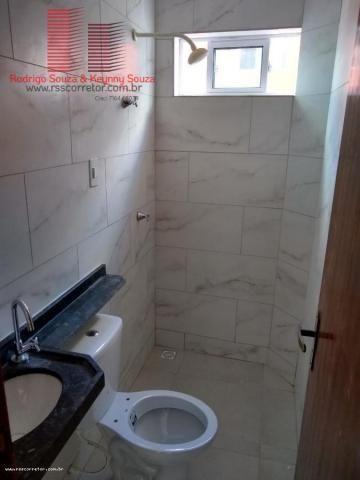Apartamento para Venda em João Pessoa, José Américo de Almeida, 3 dormitórios, 1 suíte, 1  - Foto 9