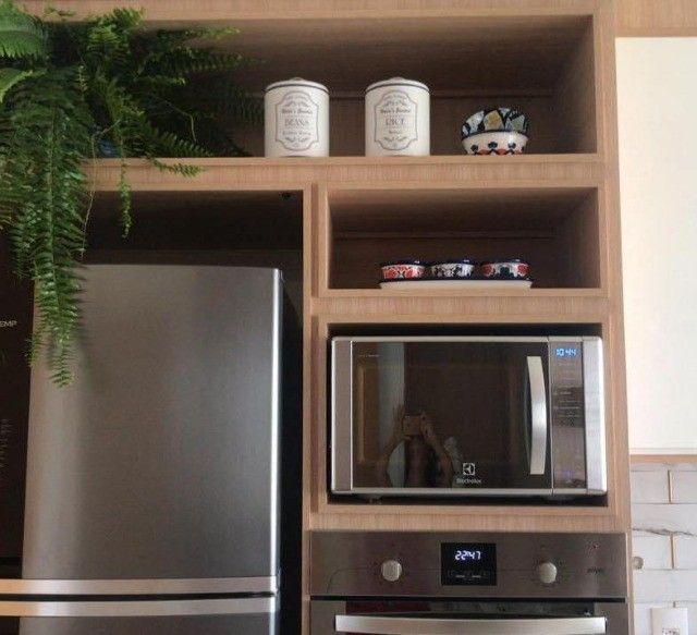 Vendo apartamento com 3 quartos sendo 1 suíte no Edifício Vivart - Foto 6