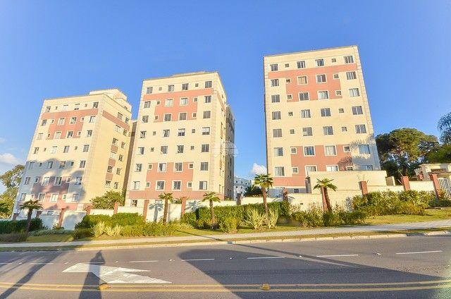 Apartamento à venda com 2 dormitórios em Campo comprido, Curitiba cod:934811 - Foto 3