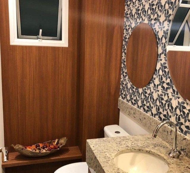Vendo apartamento com 3 quartos sendo 1 suíte no Edifício Vivart - Foto 10