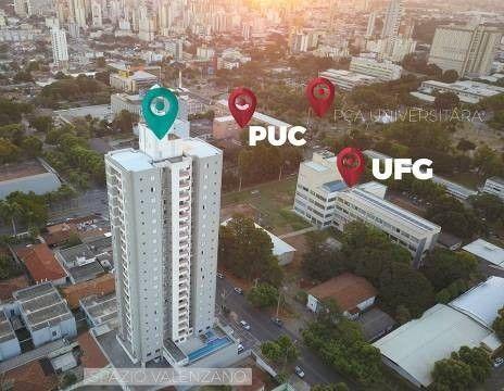 Excelente apartamento no Setor Leste Universitário, Goiânia, GO! - Foto 4