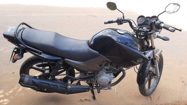 Moto factor 125 - Foto 4