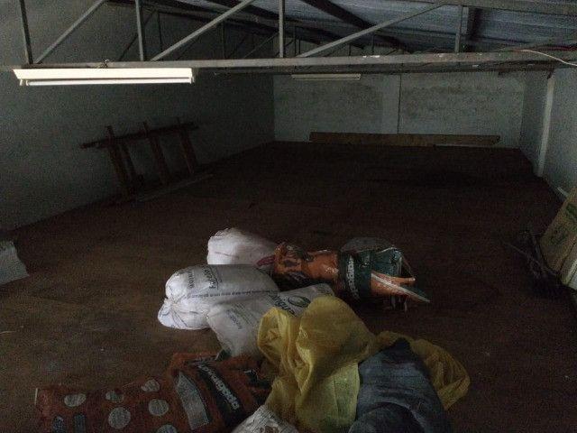 Vendo barracão no Jd. Maracanã - Foto 12