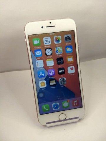 Iphone 7 128GB IMPECÁVEL  - Foto 5