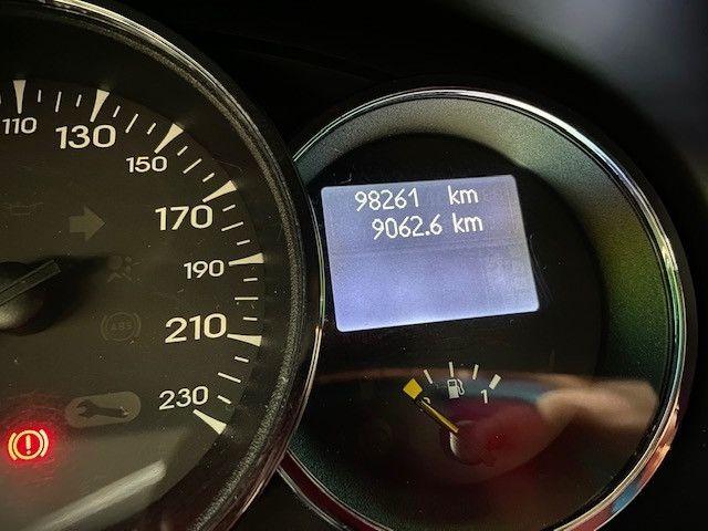 FLUENCE 2011 DYN AUTOMÁTICO CINZA FLEX - Foto 3