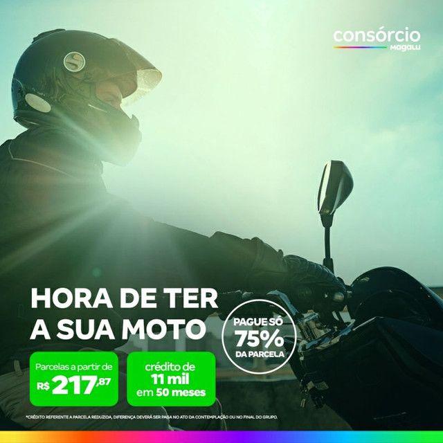 Motos - consórcio  - Foto 8