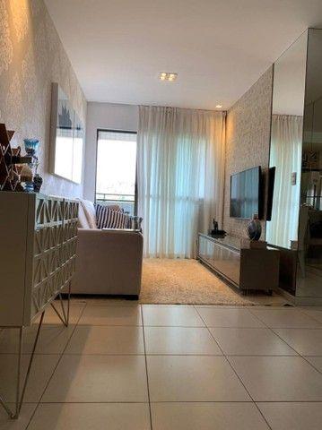 Apartamento à venda com 3 dormitórios em Mangabeiras, Maceió cod:IM1068 - Foto 6