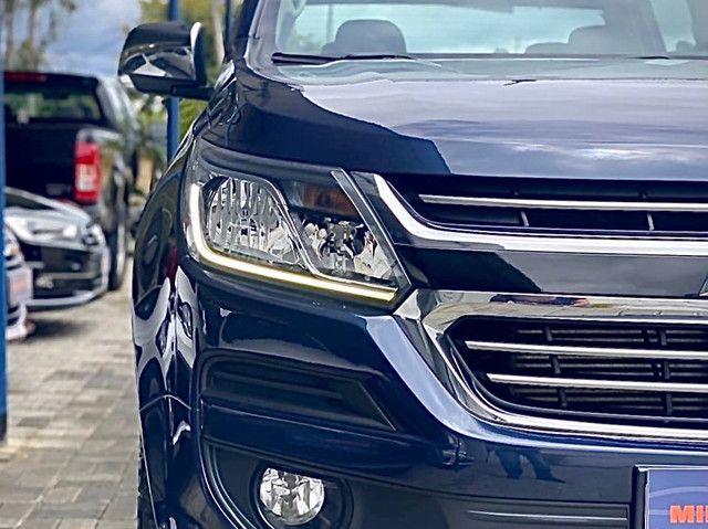 S10 LTZ DIESEL 4x4 AUTOMÁTICA 2019 - Foto 5