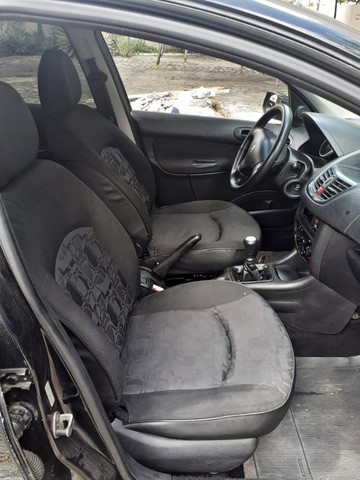 Peugeot 207 1.4 SW Não aceito trocas - Foto 13