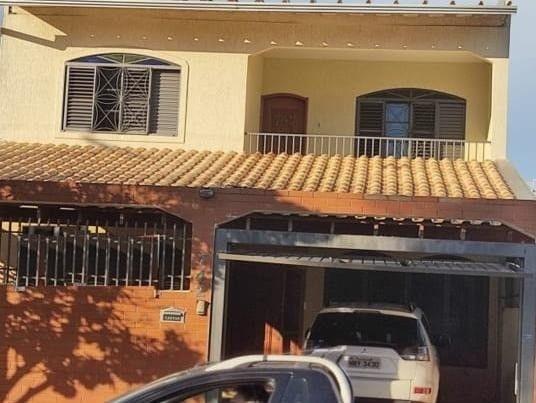 Alugo sobrado mobilhado com moveis planejados todo reformado no Vila Alba  - Foto 12