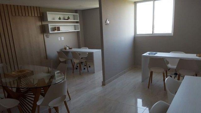 Apartamento para alugar com 2 dormitórios em Castelo branco, João pessoa cod:23795 - Foto 16
