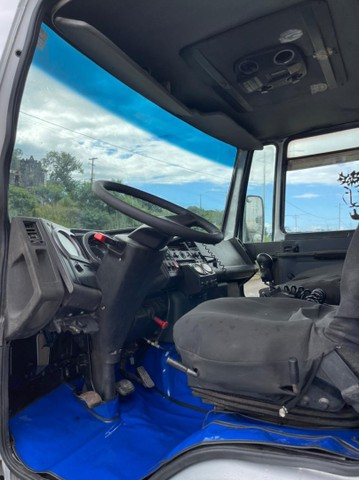 Ford Cargo 2422 Truck Ano:2008 - Foto 6