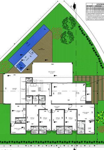 Casa de alto padrão c/ 5 suítes em Gravatá - Foto 2
