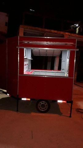 Treiler e food truck  - Foto 3