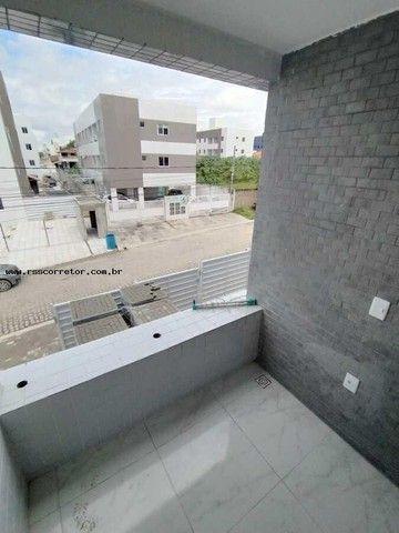 Apartamento para Venda em João Pessoa, José Américo de Almeida, 2 dormitórios, 1 suíte, 1  - Foto 5