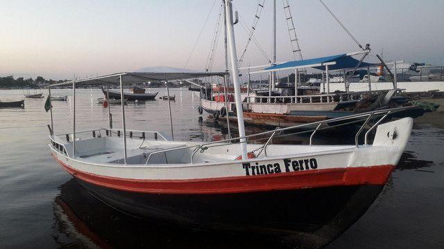 Barco Saveiro